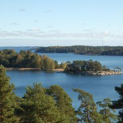 Djurhamn 9 hotels