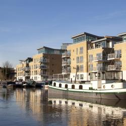 Brentford 33 Hotels