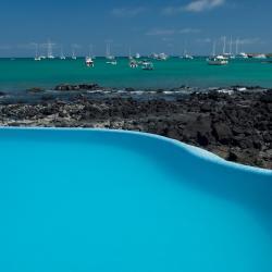 Puerto Ayora 4 luxury hotels