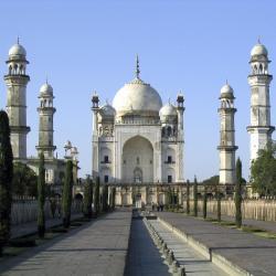 Aurangabad 142 hotelov