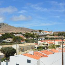 Vila Baleira 8 Hotels