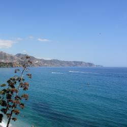 Algarrobo-Costa 45 hotels