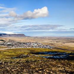 Hveragerði 5 casas y chalets