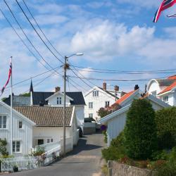 Grimstad 14 hoteller