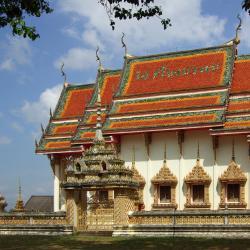 Ban Ta Khun 6 hotels