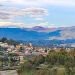 San Piero a Sieve 24 hôtels