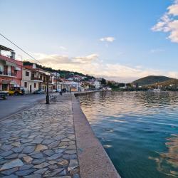 Amaliapoli 6 hotels