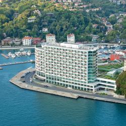 Tarabya 1 отель