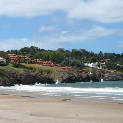 Barra de Carrasco 2 hotéis