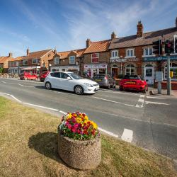 Haxby 5 Hotels