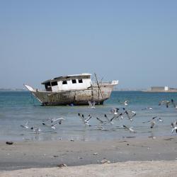 Al Ḩadd 4 vacation rentals