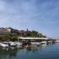 Zeytinbağı 5 hotels