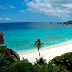 Anse Boileau โรงแรมติดทะเล 4 แห่ง