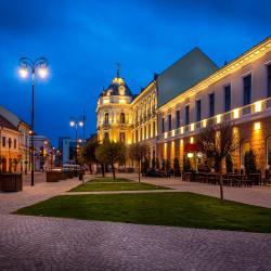 Sfântu-Gheorghe 30 hotels