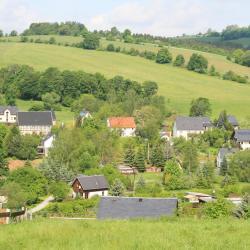 Obertshausen 5 hotels