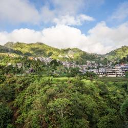 Banaue 32 hotelov