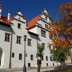 Levoča 33 hotels