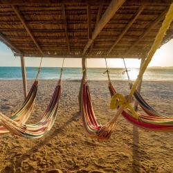 Cabo de la Vela 7 strandhoteller