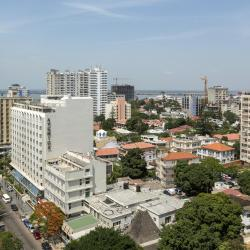 Maputo 5 serviced apartments