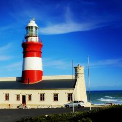 Agulhas 36 hotels