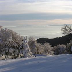 Samokov 29 estâncias de esqui