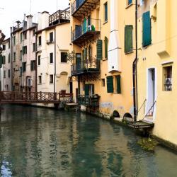 Sant'Elena di Silea 5 hotels