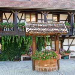 Entzheim 3 Hotels