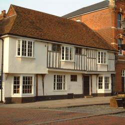 Faversham 28 hotels