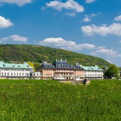 Pillnitz 1 hotel