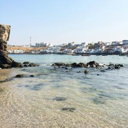 San Bartolo 5 hoteles de playa