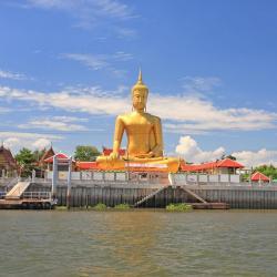 Thung Si Kan 9 hótel