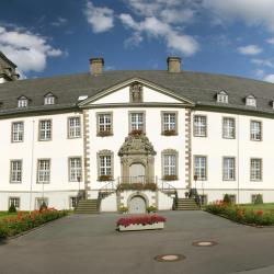 Schmallenberg 101 Budget-Hotels