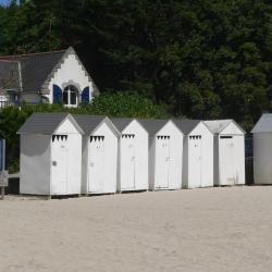 Mesnil-Val-Plage 8 hoteli