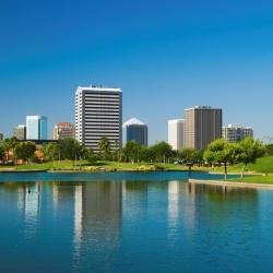 Chandler 82 hotels