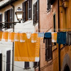 La Romanina 9 hotels