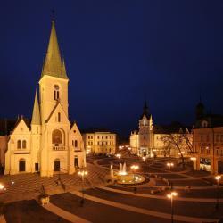 Kaposvár 62 hotels
