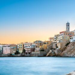 Ano Syros 31 hotels