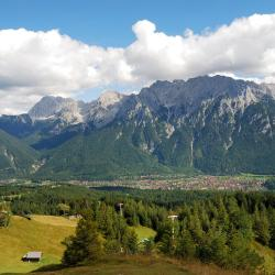 Mittenwald 34 pet-friendly hotels