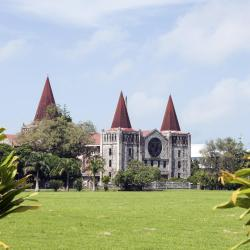 Nuku'alofa 4 apartments