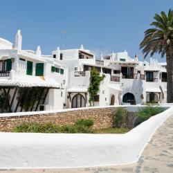 Binibeca 129 hôtels