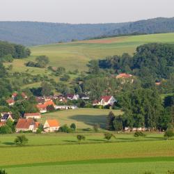 Rohrdorf 3 Hotels