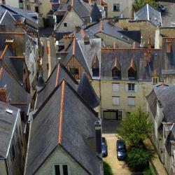 Saint-Pierre-des-Corps 7 hotels