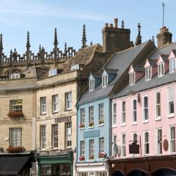 Cirencester 66 hotels