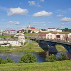 Grodno 239 vacation rentals