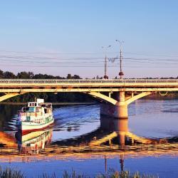 Vinnytsya 6 homestays
