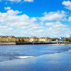 Athlone 3 homestays