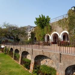 Aguascalientes 147 hoteles