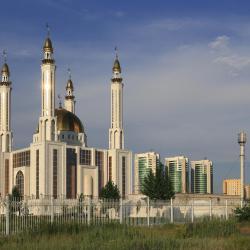 Aktobe 60 apartments