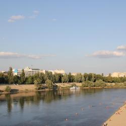 Tiraspol 66 hotels