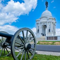 Gettysburg 8 hotels with a jacuzzi